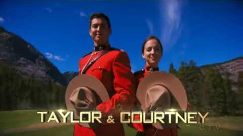 The Amazing Race Canada Heroes Edition (Season 6) Intro