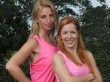 Aleandra & Marlene