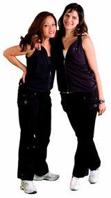 Ida & Tania