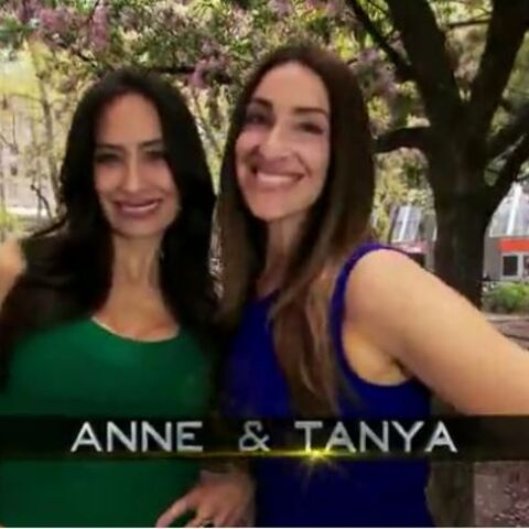Anne & Tanya's Opening Credit