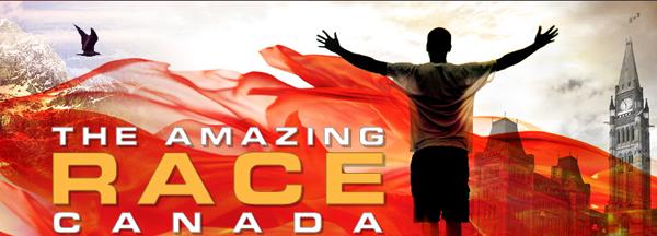 """Résultat de recherche d'images pour """"The Amazing Race Canada - Season 7"""""""