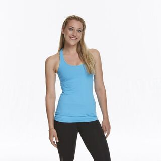 London's full body photo for <i>The Amazing Race</i>.