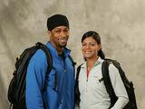 Ray & Yolanda