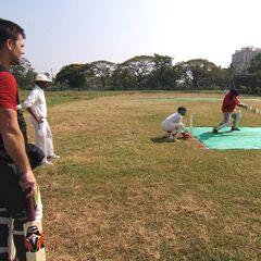 Art &amp; JJ at the <i>Cricket</i> Detour in <a href=