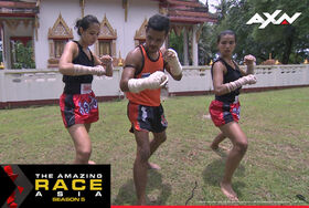 The amazing race asia 5 - episode 4 gallery - 5