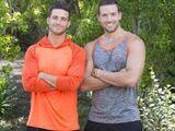 Tanner & Josh