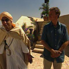 Leg 5: Borj Nord, Fez, Morocco