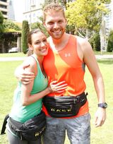 Brooke & Scott