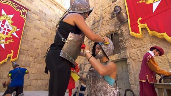 Jerusalem Marathon Wikipedia: The Amazing Race Wiki