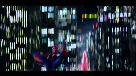 "THE AMAZING SPIDER-MAN -TVSpot20ab ""Amaze""- Ab 28. Juni 2012 im Kino!"