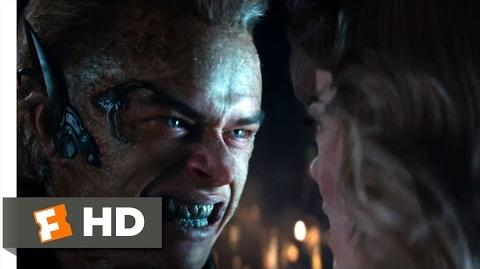 The Amazing Spider-Man 2 (2014) - Spider-Man vs. Goblin Scene (9 10) Movieclips