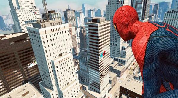 File:Amazing Spider-Man game screenshot 1.jpg