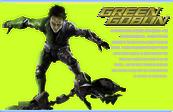 Character bios green goblin