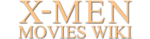 X-Men Movies Wiki wordmark