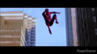 Final Swing The Amazing Spider-Man 3 (2018) Movie Clip