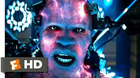 The Amazing Spider-Man 2 (2014) - I'm Electro Scene (2 10) Movieclips