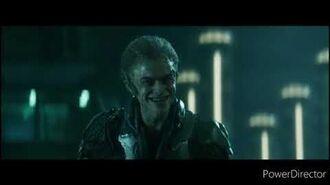 The Amazing Spider-Man 3 - Trailer (Vulture Green Goblin)
