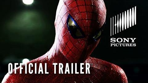 THE AMAZING SPIDER-MAN 3D - Official Trailer - In Theaters July 3rd-0