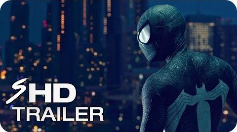 Marvel's VENOM (2018) First Look Trailer - Tom Hardy Marvel Movie