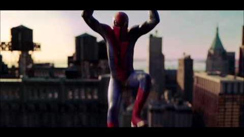"THE AMAZING SPIDER-MAN -TVSpot20ab ""Peter&Gwen""- Ab 28. Juni 2012 im Kino!"