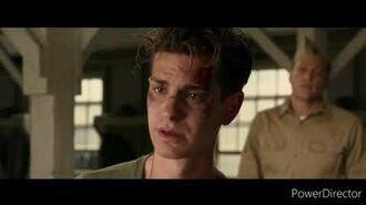 The Amazing Spider-Man 3 Vulture - Andrew Garfield New Trailer Concept Matthew McConaughey