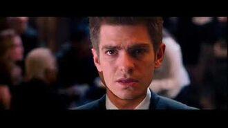 Peter Parker (Where Do I Begin) Love Story