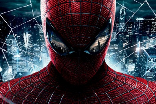 Amazing Spider-Man Wiki