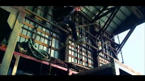 "THE AMAZING SPIDER-MAN -TVSpot20ab ""Experience""- Ab 28. Juni 2012 im Kino!"