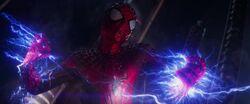 Spider-ManInShock