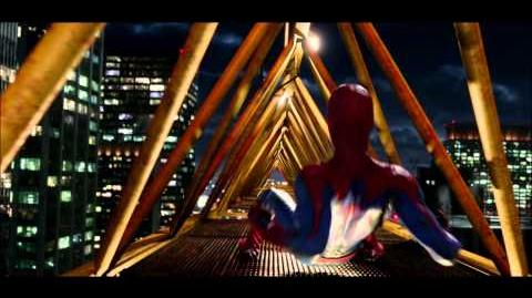 "THE AMAZING SPIDER-MAN -TVSpot20ab ""Echse""- Ab 28. Juni 2012 im Kino!"