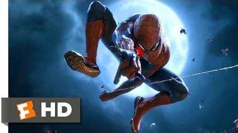 The Amazing Spider-Man - Those Are the Best Kind Scene (10 10) Movieclips