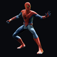 Default suit