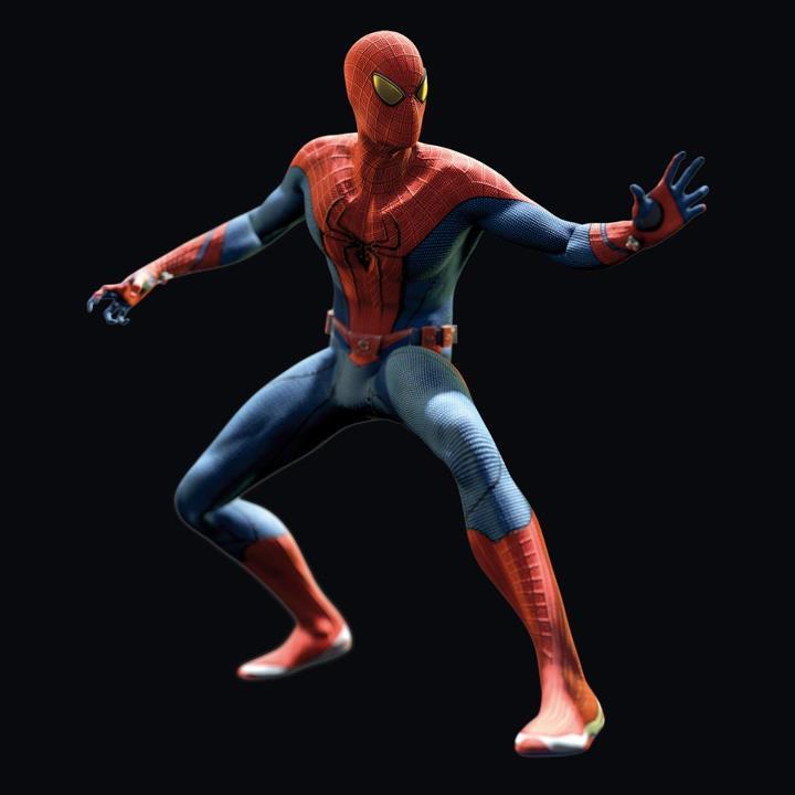 & Skins | Amazing Spider-Man Wiki | FANDOM powered by Wikia