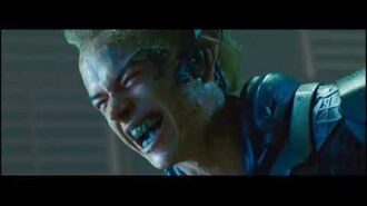 The Amazing Spider-Man 3 Mysterio Fanmade Full Trailer