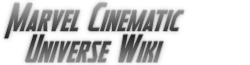 Marvel Cinematic Universe Wiki (marvelcinematicuniverse) wordmark