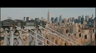 The Amazing Spider-Man 3 Mysterio Fanmade Trailer