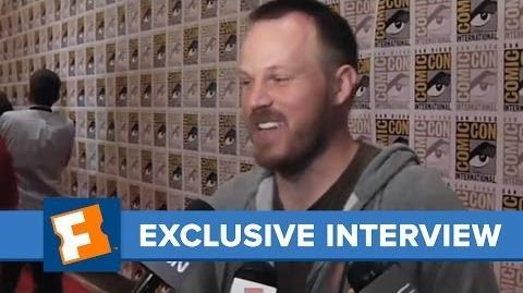 The Amazing Spiderman - Marc Webb Comic-Con 2011 Exclusive Interview Comic Con FandangoMovies
