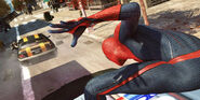 The-Amazing-Spider-Man-About-to-Pounce-on-Runaway-Criminals