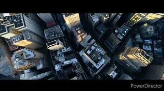 Web Swing The Amazing Spider-Man 3 (2018) Movie Clip