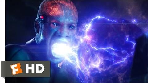 The Amazing Spider-Man 2 (2014) - Spider-Man vs. Electro Scene (7 10) Movieclips