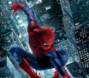 The Amazing Spider-Man (series)