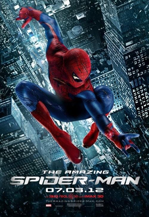 The Amazing Spider Man Series Amazing Spider Man Wiki Fandom