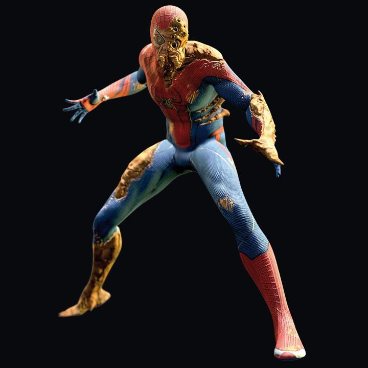 : amazing spider man all costumes  - Germanpascual.Com