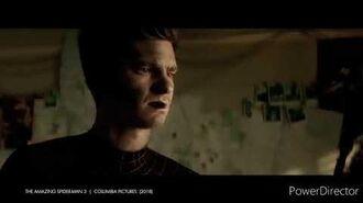 Peter Parker & Harry Osborn (+Mary Jane Watson & Jill Stacy) Multicouples