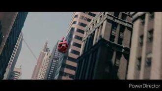 The Amazing Spider-Man VS Venom - Movie Trailer (Vulture Spider-Girl)
