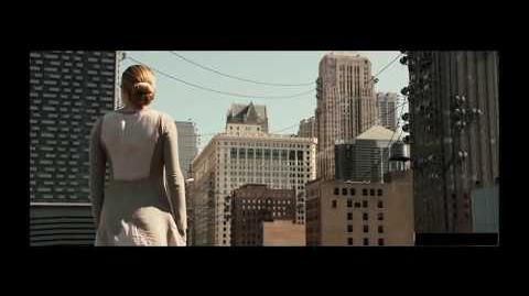 The Amazing Spiderman 3 trailer (Venom & Spider-Gwen)