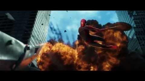 O Espetacular Homem-Aranha™ 2 A Ameaça de Electro Spot para TV (Promessa)