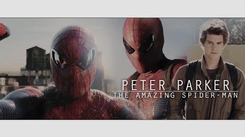 » Peter Parker Hall of Fame