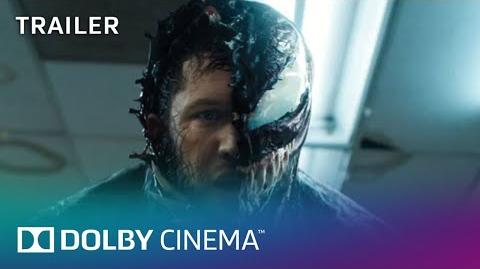 Venom - Trailer 2 Dolby Cinema Dolby