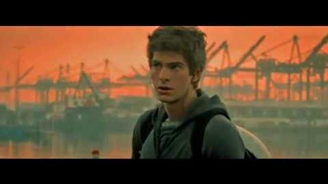 The Amazing Spider-Man Australian Trailer (2012) Andrew Garfield HD